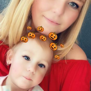 Babysitter Apeldoorn: Priscilla