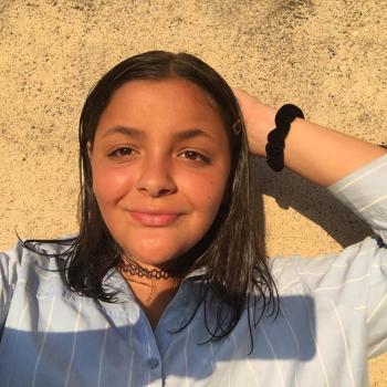 Baby-sitter Perpignan: Kamelya