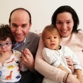Lavoro per babysitter Padova: lavoro per babysitter Alberto