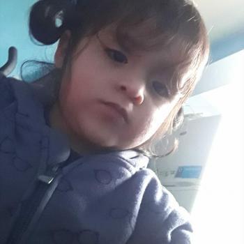 Babysitting job Lima: babysitting job Estefany