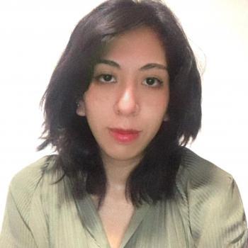 Babysitter in Coacalco: Aline