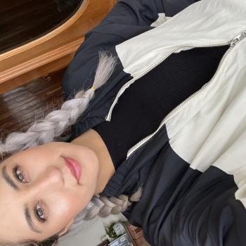 Babysitter in Toluca: Evelyn