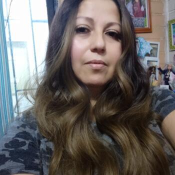 Babysitter in Puente Alto: Susana Lorena