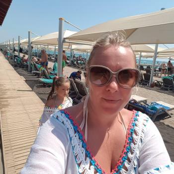 Ouder Den Haag: oppasadres Liza