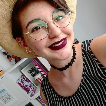 Baby-sitter Montpellier: Sarah