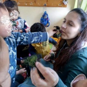 Niñera en Puente Alto: Giovanna