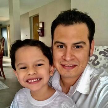 Trabajo de niñera en Ciudad Apodaca: trabajo de niñera Aaron