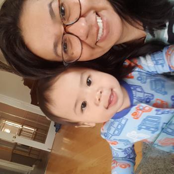 Babysitting job in Kitchener: babysitting job Alexandra