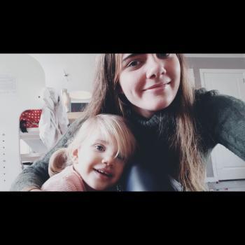 Babysitter Alblasserdam: Lizanne