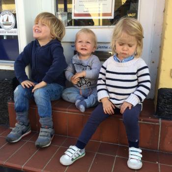 Oppasadres in Voorburg: oppasadres Bram en Gessica