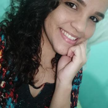 Babysitter João Pessoa: Bruna
