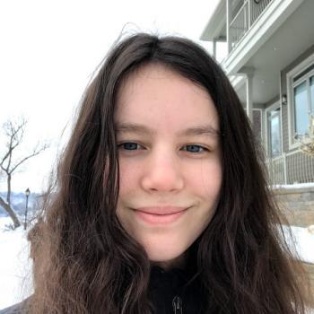 Babysitter Québec: Léa