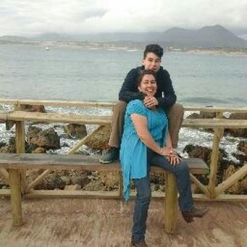 Babysitter in Puente Alto: Jeannette