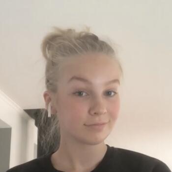 Barnvakt i Saltsjö-Boo: Ella