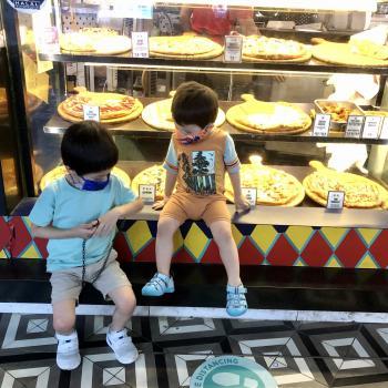 Babysitting job in Singapore: babysitting job Kim