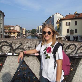 Babysitter Prato: Elena