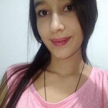 Niñera San Antonio del Prado: Manuela
