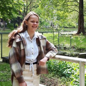 Oppas in Breugel: Larissa