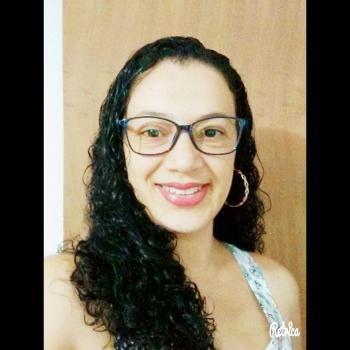 Babysitter Vila Verde: Simone