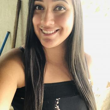 Niñera en San José: Margoth