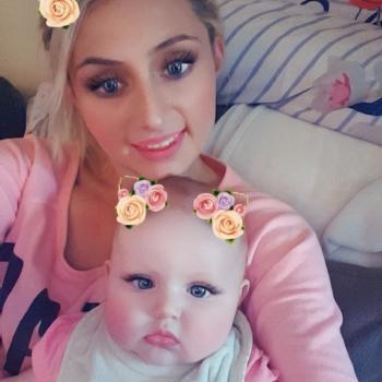 Babysitter Carlow: Joanne