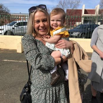 Babysitter Wollongong: Tracey