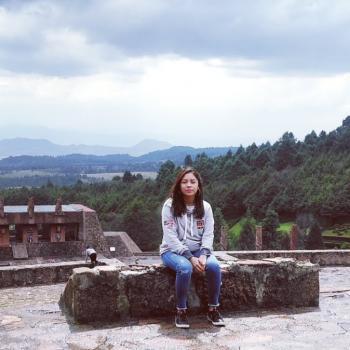 Niñera Nicolás Romero: Susy