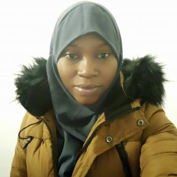 Babysitter Leicester: Aishat