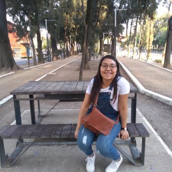 Niñera Ciudad de México: Laura Gabriela