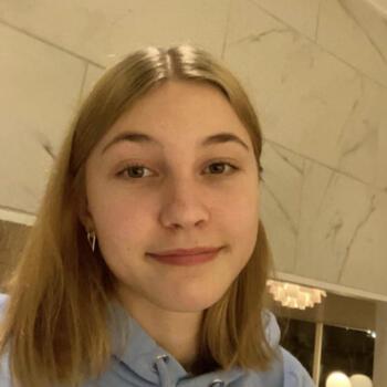 Barnvakt i Åkersberga: Vilda