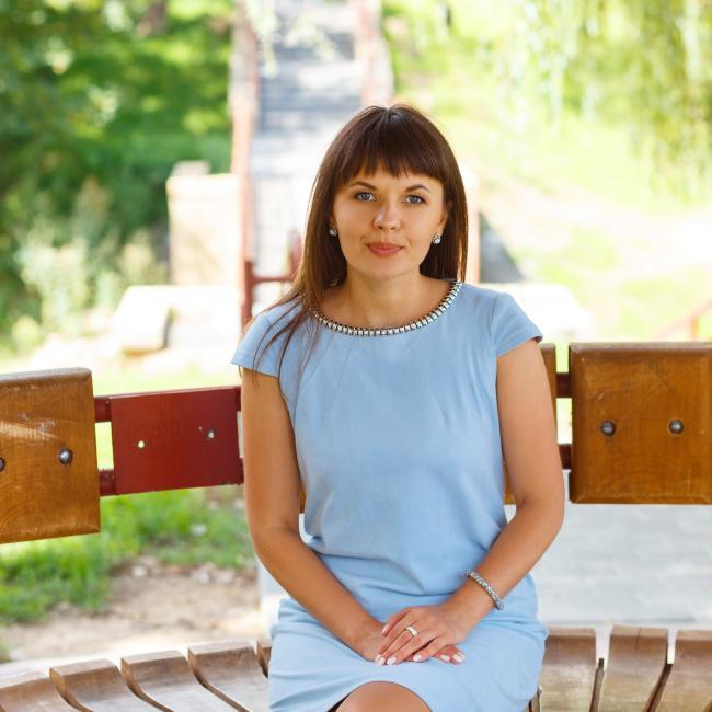 Babysitter in Bucharest: Mihaela