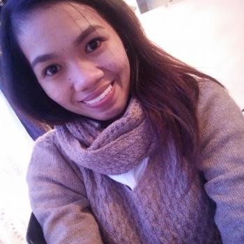 Oppas in Prinsenbeek: Ericka