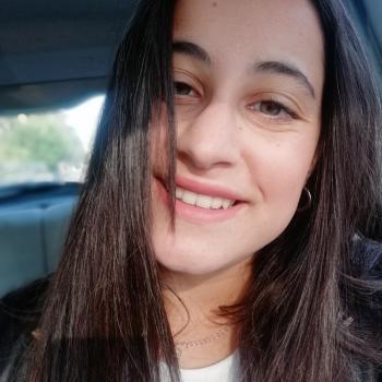 Babysitter Brescia: Larissa