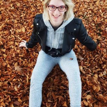 Barnepige Aalborg: Natalija