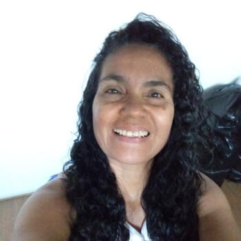 Niñera en Lima: Gladys