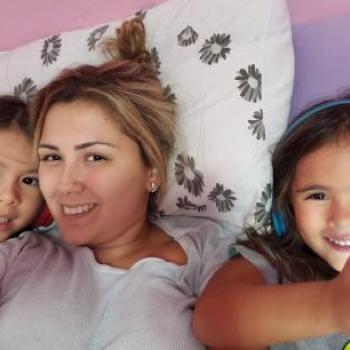 Parent Rio de Janeiro: babysitting job Thayany