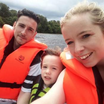 Childminder Galway: Siobhán
