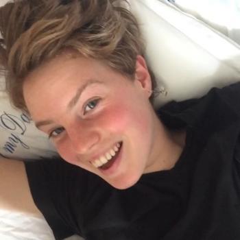 Babysitter Almere Stad: Faye-Lucia