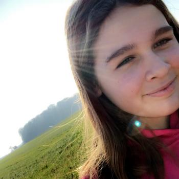 Baby-sitter Allschwil: Lena