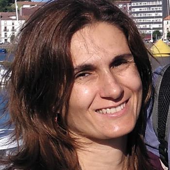 Canguro Mataró: Eva