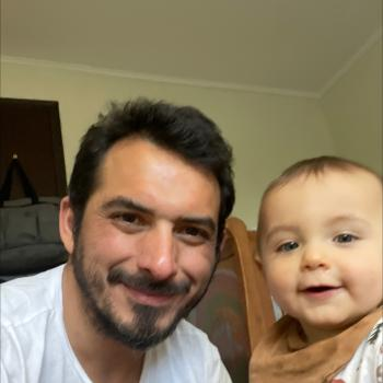 Babysitting job in Santiago: babysitting job Paulo y Ale