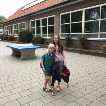 Ouder Haarlem: oppasadres Mikel