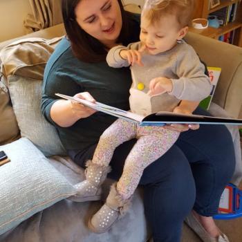 Babysitter Andover: Charlotte
