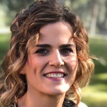 Niñera Alcorcón: Catia