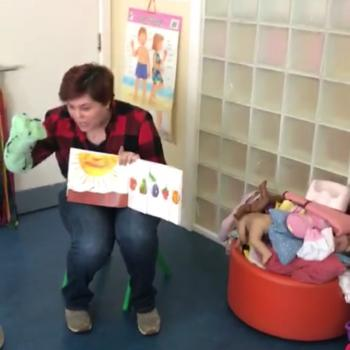 Childminder Kilkenny: Gabriela