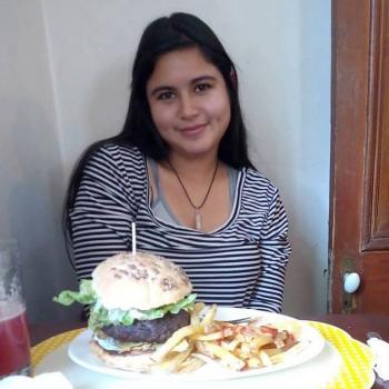 Niñera San Joaquín: Estefanía