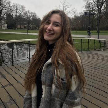 Oppas in Den Haag: Gaia