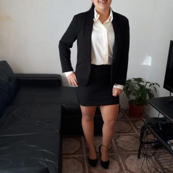 Babysitter in Libertad: Tatiana