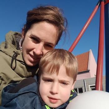 Ouder Amsterdam: oppasadres Marieke