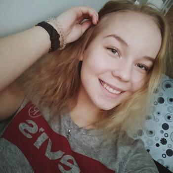Barnvakt Kuopio: Petra